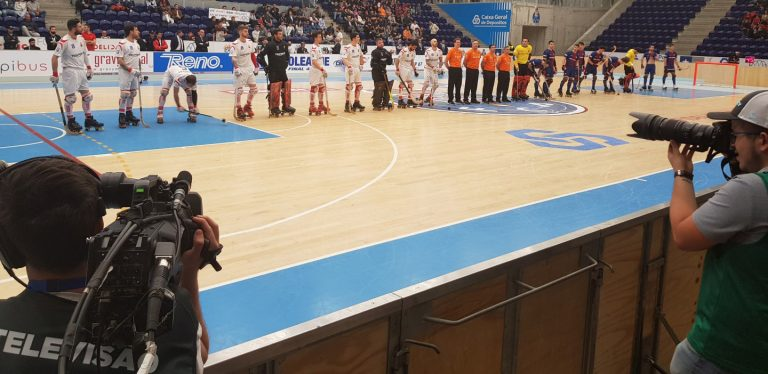 Female European Championship will be live on TV of Portugal and Italy