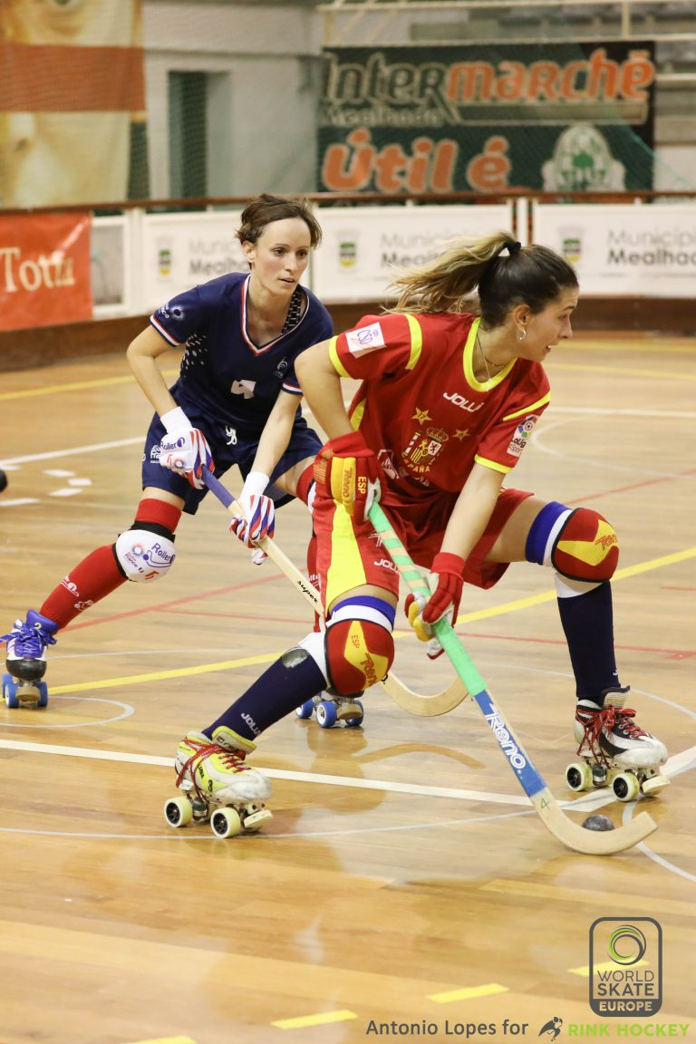 Spain takes the lead and Portugal remains unbeaten