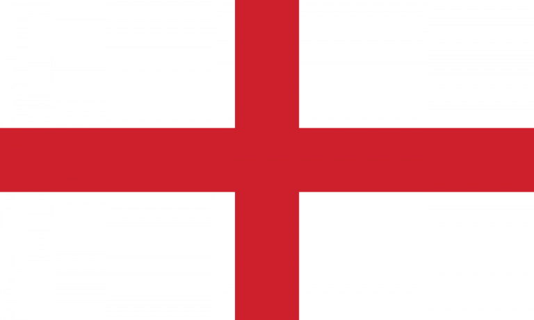 Roster of England