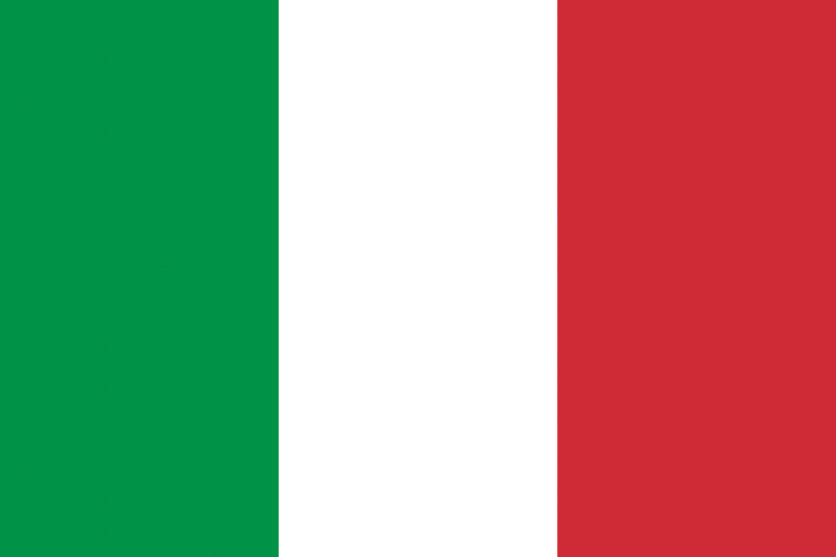 Roster of Italy