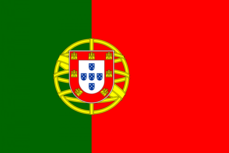 Roster of Portugal