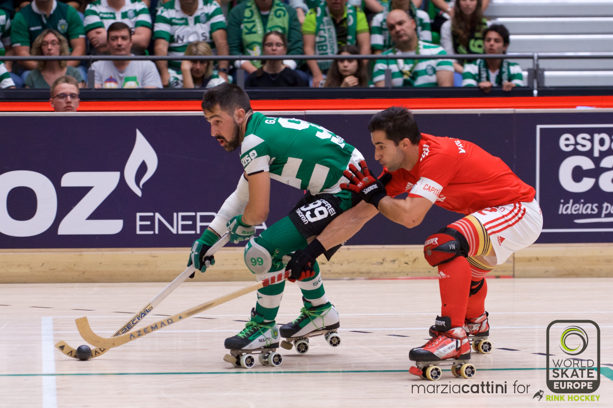 PHOTOS – 11/05/2019 - EUROLEAGUE F4 - Sporting x Benfica