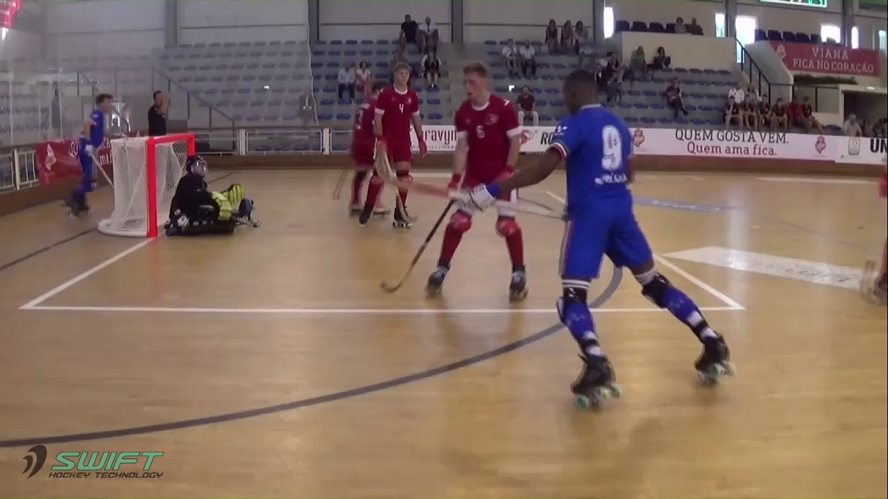 VIDEOS - 18/09/2018 - EUROU20 2018 - Match #04 - Switzerland x Italy