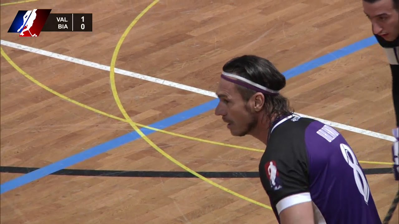 VIDEOS - 19/01/2019 - WS EUROPE CUP - Match #97 - H. Valdagno 1938 (IT) x RC Biasca (CH)