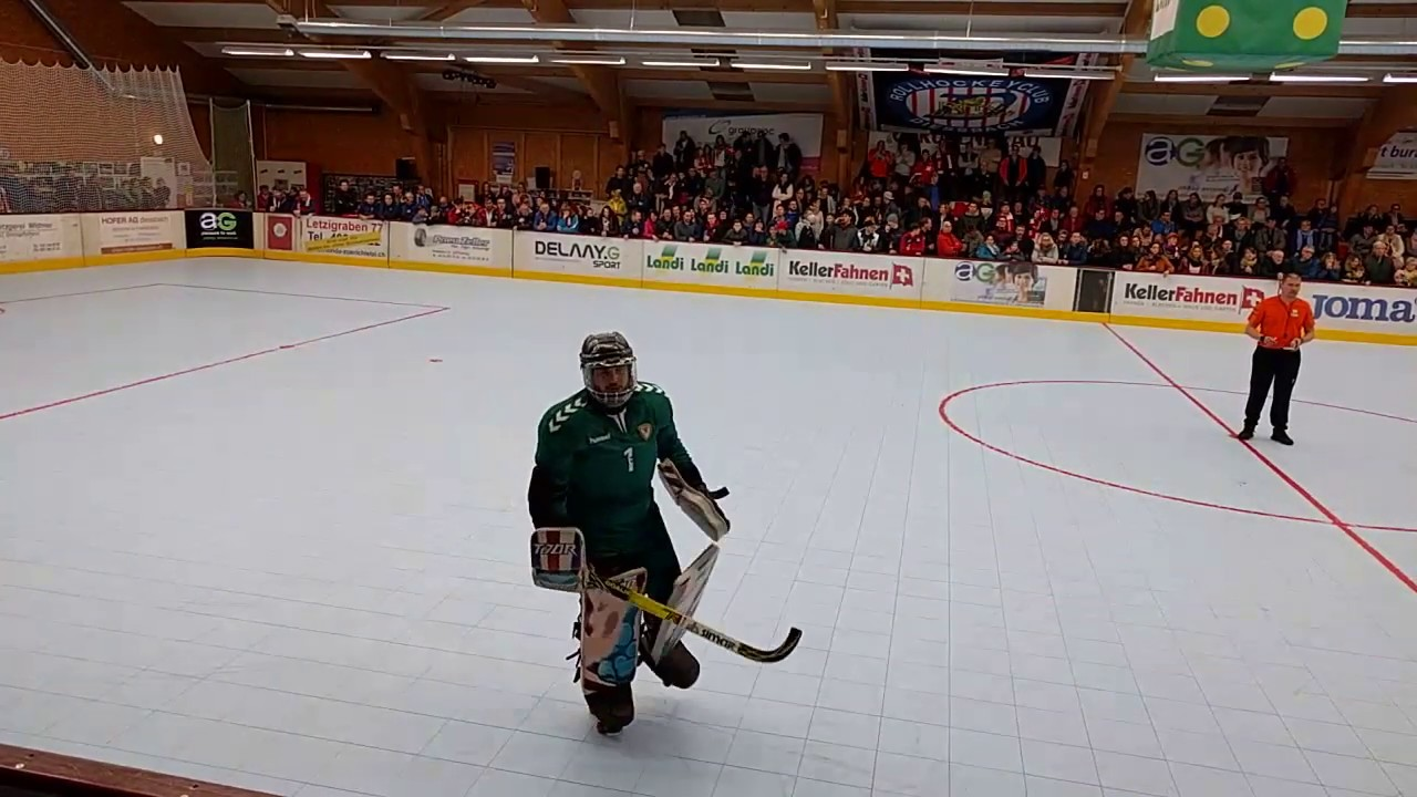 VIDEOS - 19/01/2019 - WS EUROPE CUP - Match #102 - RHC Diessbach (CH) x Igualada (SP)