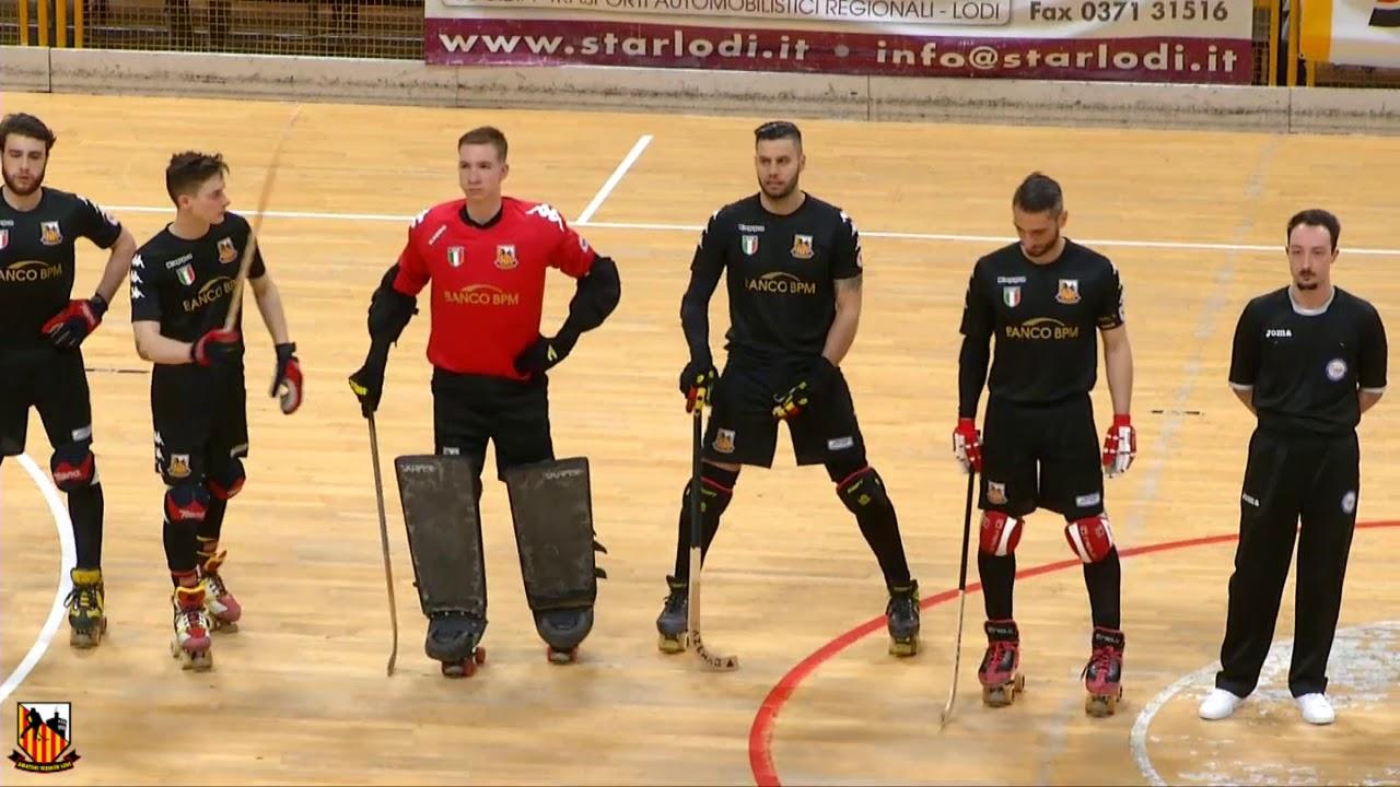 VIDEOS - 23/03/2019 - EUROLEAGUE - Lodi (IT) x Sporting CP (IT)