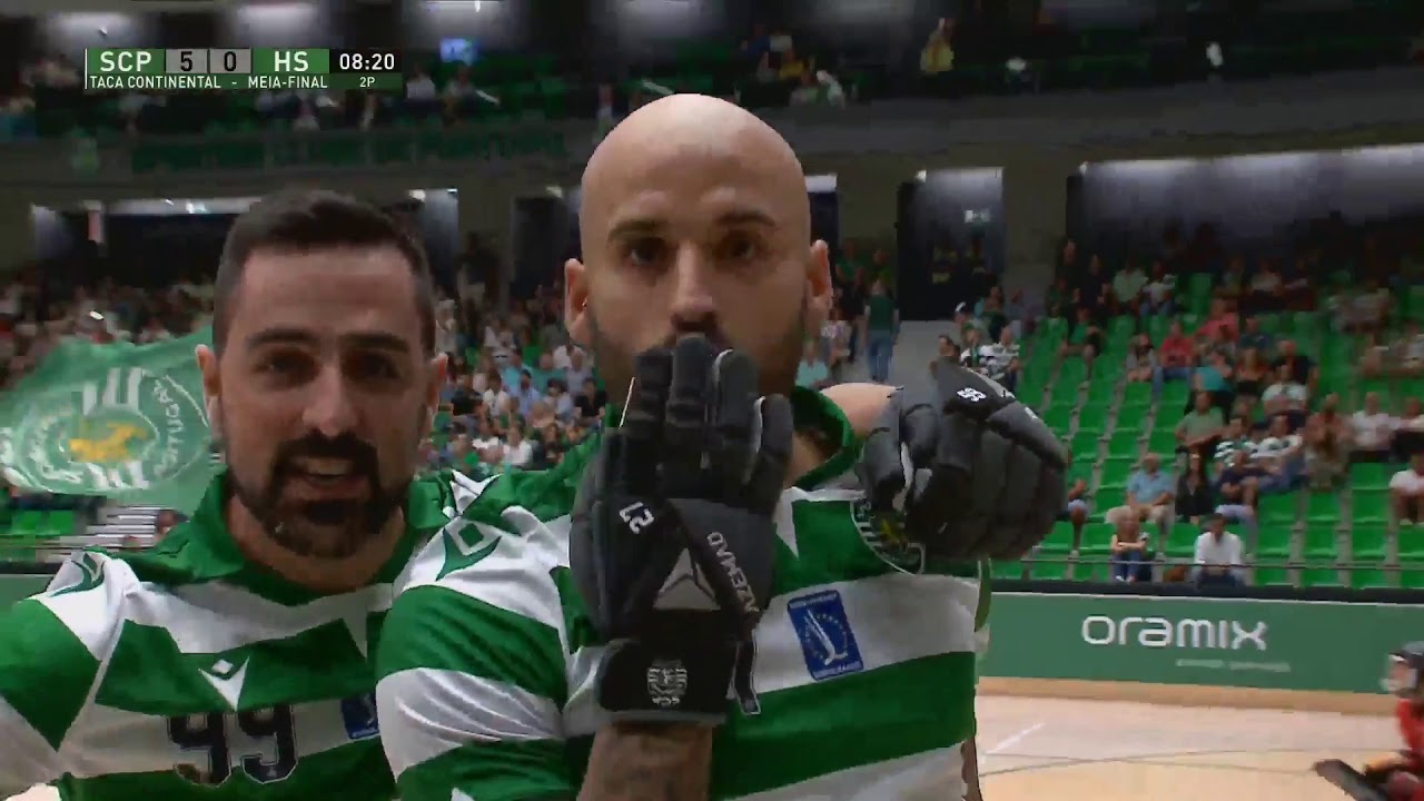 VIDEOS - 28/09/2019 - F4 CONTINENTAL CUP – Match #02 – Sporting (PT) x Sarzana (IT)