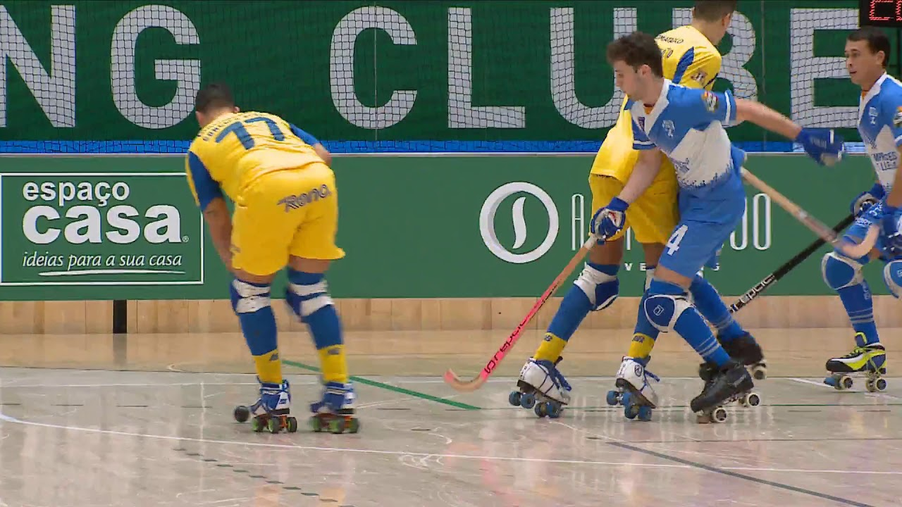 VIDEOS - 28/09/2019 – F4 CONTINENTAL CUP – Match #01 – Lleida x Porto