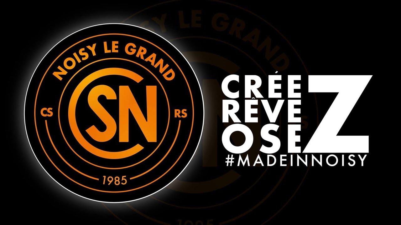 VIDEOS - 26/10/2019 - FEMALE LEAGUE CUP - Noisy Le Grand (FR) x Benfica (PT)