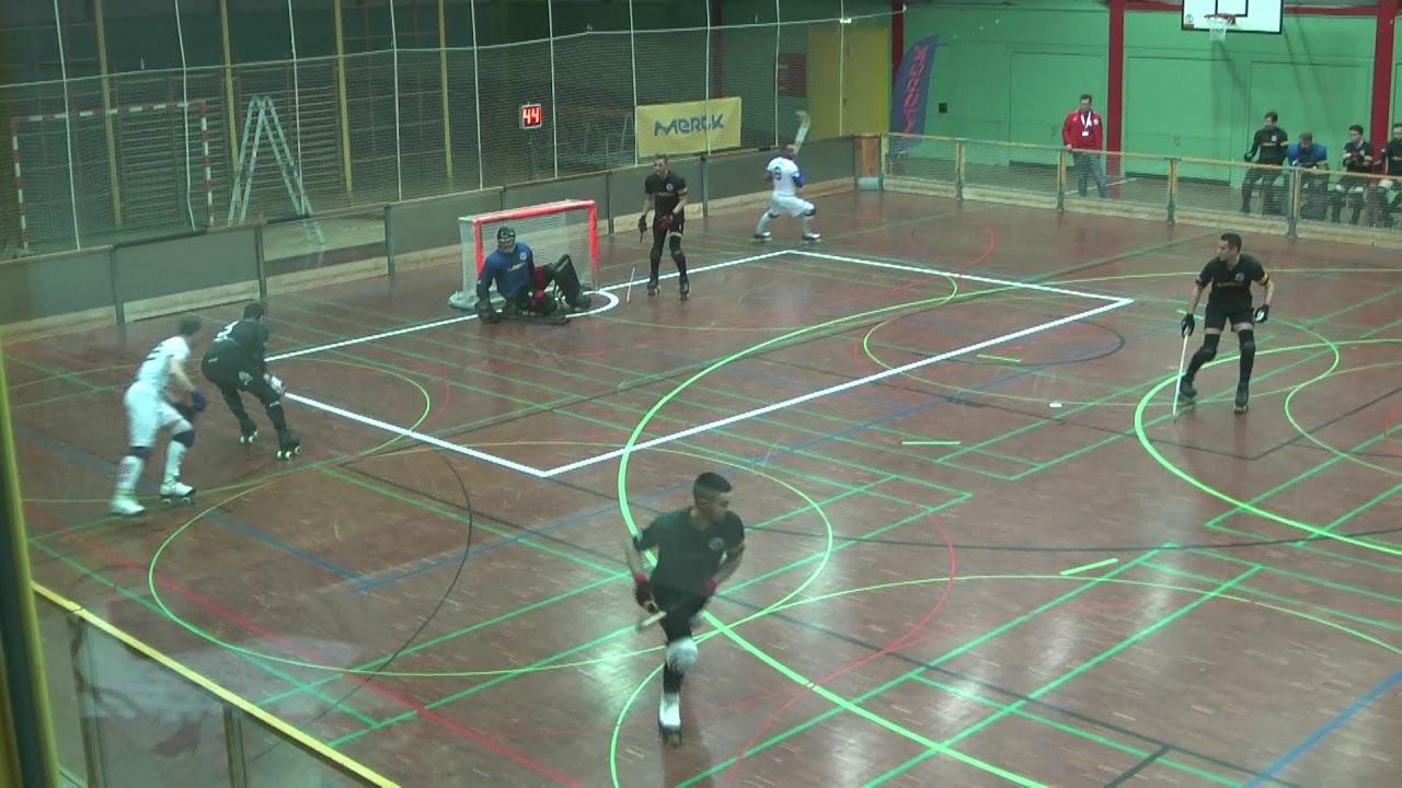 VIDEOS - 16/11/2019 - WS EUROPE CUP - Darmstadt (DE) x Scandiano (IT)
