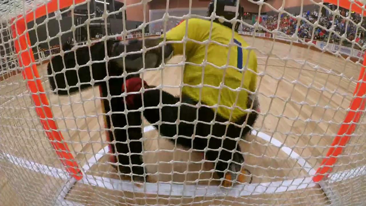 VIDEOS - 11-09-2021 - EUROU19 - PAREDES 2021 – Match #225 - Portugal x Spain