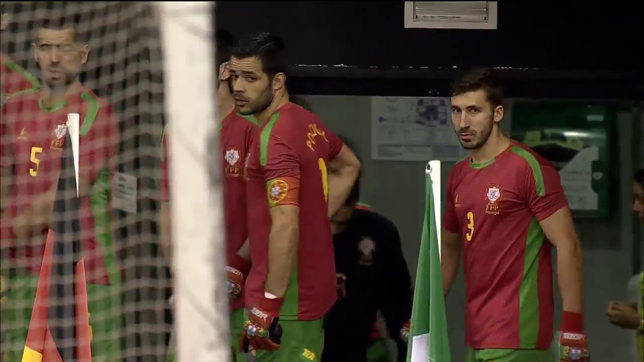 VIDEOS - 21/07/2018 - EUROHOCKEY CORUNA 2018 - Match #35 - Portugal x Italy