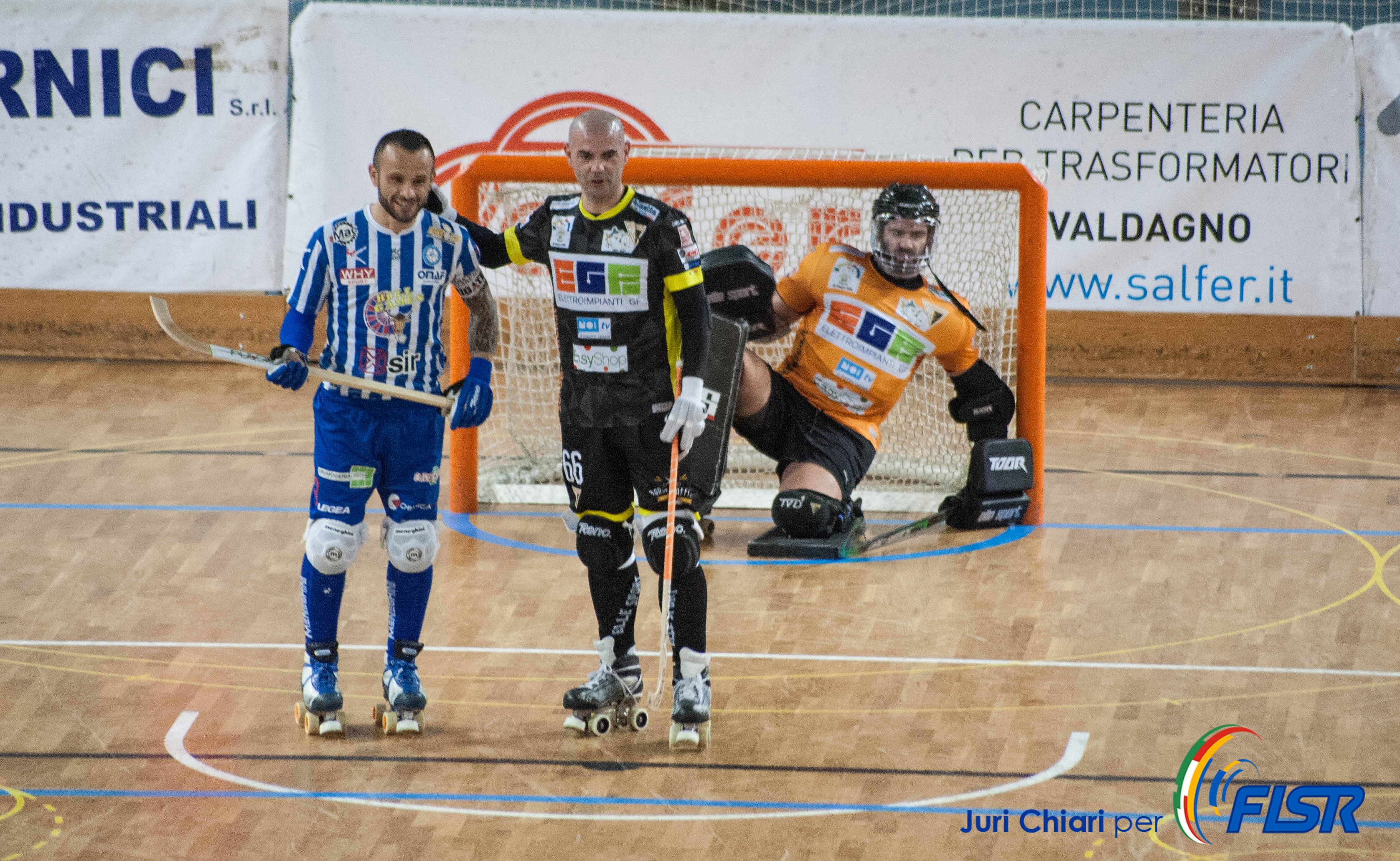 PHOTOS – 16/03/2018 - WS EUROPE CUP - Valdagno (IT) x Viareggio (IT)