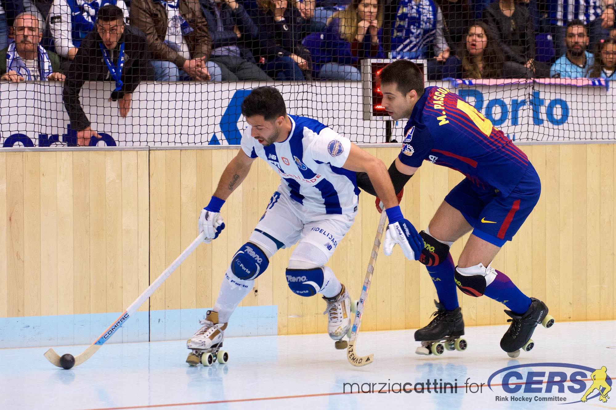 PHOTOS – 13/05/2018 – EUROLEAGUE – Match #62 - Final - FC Barcelona (SP) x FC Porto (PT) – Photos by Marzia Cattini