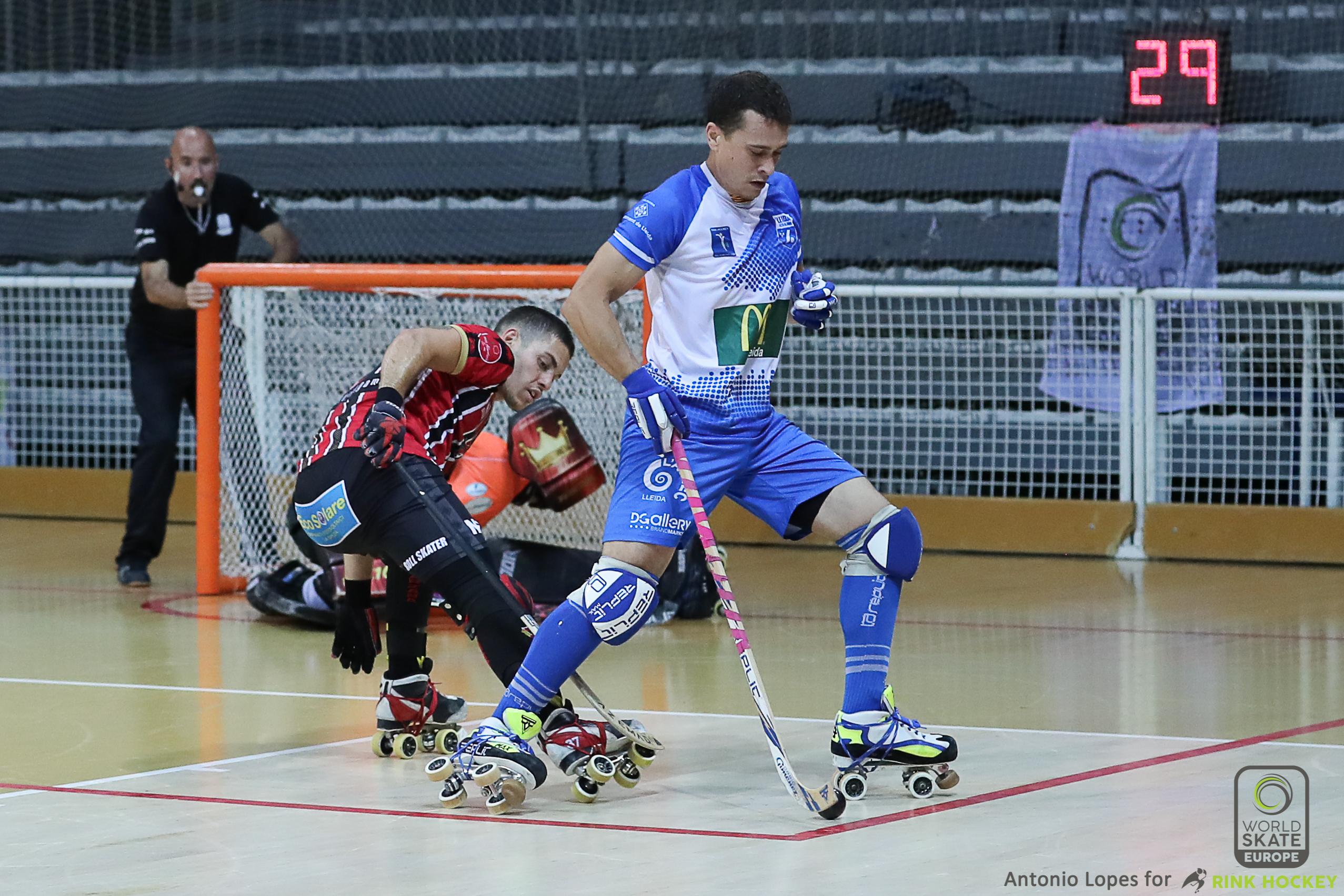 PHOTOS - 20-06-2021 - WS EUROPE CUP - Match #025 - CE Lleida Llista (SP) x H.Sarzana (I)T