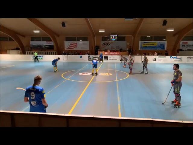VIDEOS - 19/10/2019 - WS EUROPE CUP - Uttigen (CH) x Viana (PT)