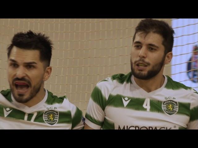 VIDEOS - 15-05-2021 - EUROLEAGUE - SL Benfica (PT) x Sporting (CP)
