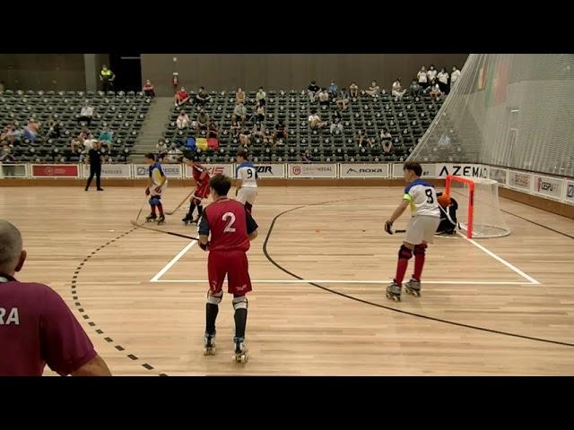 VIDEOS - 09-09-2021 - EUROU17 - PAREDES 2021 – Match #211 - Andorra x Spain